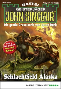 Cover John Sinclair 2175 - Horror-Serie