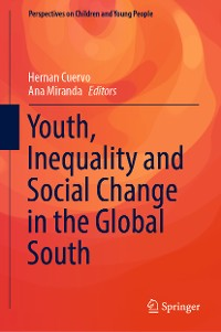 Cover Youth, Inequality and Social Change in the Global South