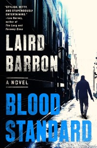 Cover Blood Standard