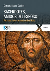 Cover Sacerdotes, amigos del Esposo