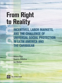 Cover From Right to Reality
