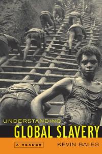 Cover Understanding Global Slavery
