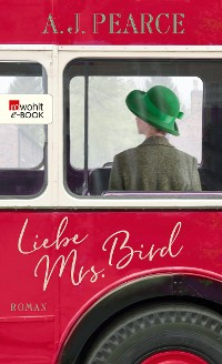 Cover Liebe Mrs. Bird