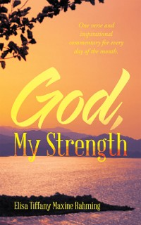 Cover God, My Strength