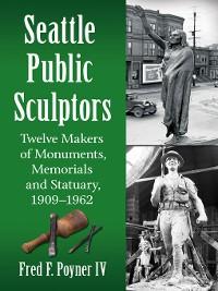 Cover Seattle Public Sculptors