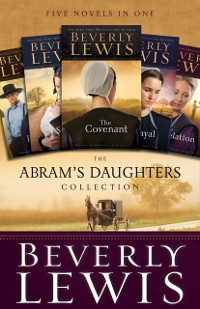 Cover Abram's Daughters Collection