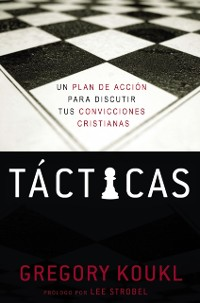 Cover Tacticas
