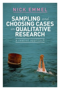 Cover Sampling and Choosing Cases in Qualitative Research
