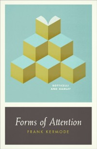 Cover Forms of Attention