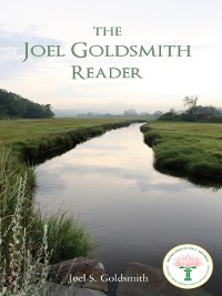 Cover The Joel Goldsmith Reader