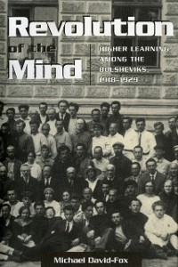 Cover Revolution of the Mind