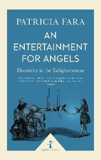 Cover An Entertainment for Angels (Icon Science)