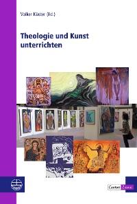 Cover Theologie und Kunst unterrichten