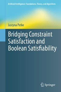 Cover Bridging Constraint Satisfaction and Boolean Satisfiability