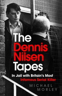 Cover Dennis Nilsen Tapes