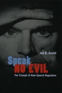 Cover Speak No Evil