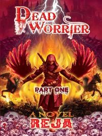 Cover Dead Worrier