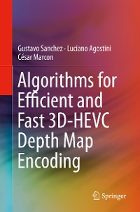 Cover Algorithms for Efficient and Fast 3D-HEVC Depth Map Encoding