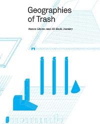Cover Geographies of Trash