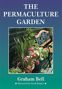 Cover The Permaculture Garden