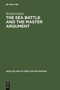 Cover The Sea Battle and the Master Argument