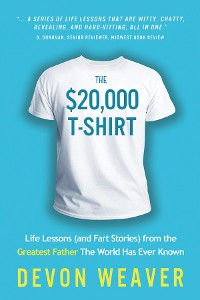 Cover The $20,000 T-Shirt