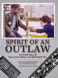 Cover Spirit of an Outlaw