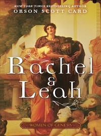 Cover Rachel and Leah