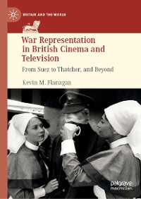 Cover War Representation in British Cinema and Television