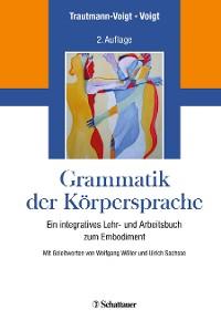 Cover Grammatik der Körpersprache