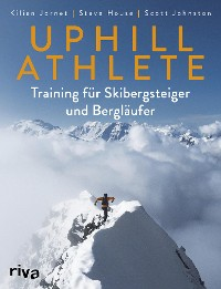 Cover Uphill Athlete