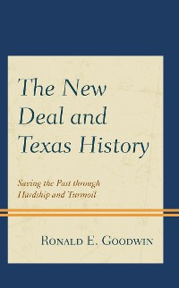 Cover The New Deal and Texas History