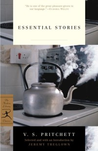 Cover Essential Stories