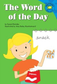 Cover Word of the Day