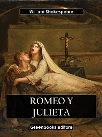 Cover Romeo y Julieta