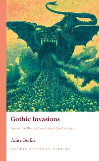Cover Gothic Invasions