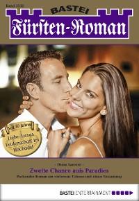 Cover Fürsten-Roman - Folge 2512