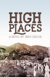 Cover HIGH PLACES