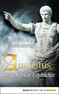 Cover Augustus - Die geheimen Tagebücher
