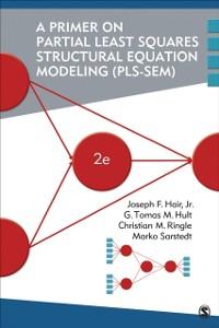 Cover Primer on Partial Least Squares Structural Equation Modeling (PLS-SEM)