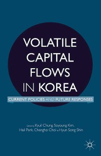 Cover Volatile Capital Flows in Korea