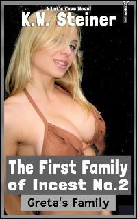 Cover Greta's Family