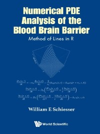 Cover Numerical Pde Analysis of the Blood Brain Barrier