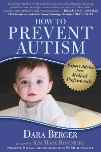 Cover How to Prevent Autism