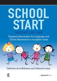 Cover School Start