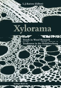Cover Xylorama