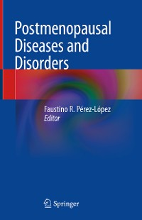 Cover Postmenopausal Diseases and Disorders