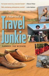 Cover I Married a Travel Junkie