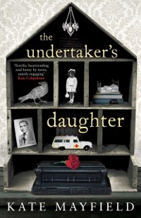 Cover Undertaker's Daughter