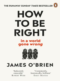 Cover How to Be Right